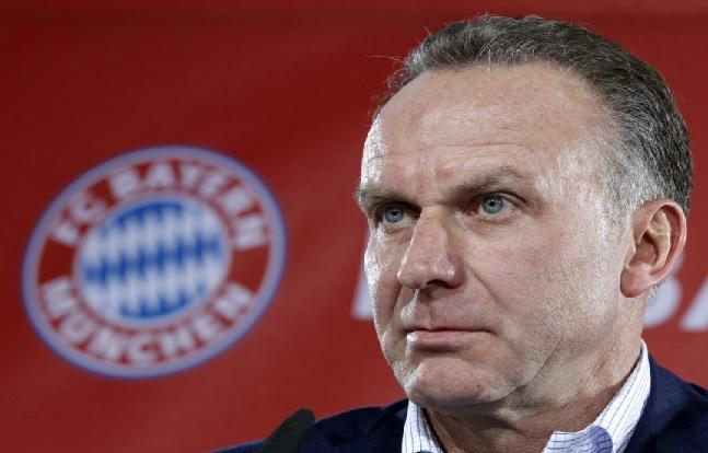Rummenigge-Kritik an CONMEBOL