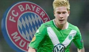 Berater bestätigt FCB-Interesse an de Bruyne