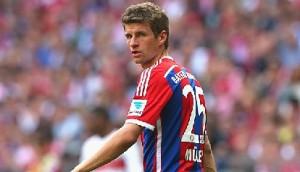 Müller: Mit Jogi in Rente