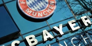 Top-Rasen in der Allianz Arena