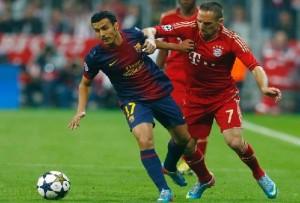 Pedro doch zu Bayern ?
