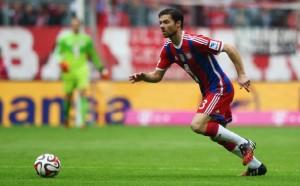 Bald mehr Spanier in Bundesliga