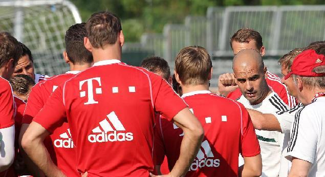 Guardiola_Training_2015