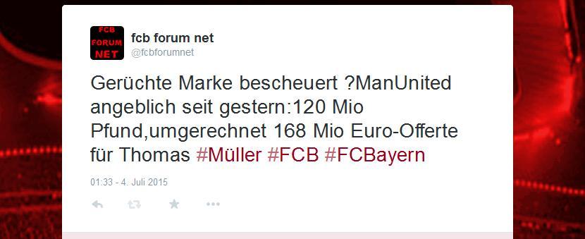 168-Mio-Paket für Müller ?