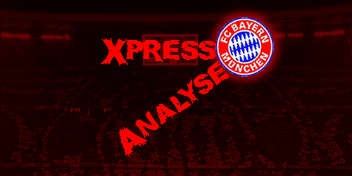 XPress-Analyse: Hertha – FCB 0:2