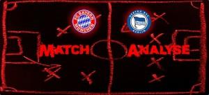 Matchanalyse – Kovacs 2.Saison beginnt nicht optimal