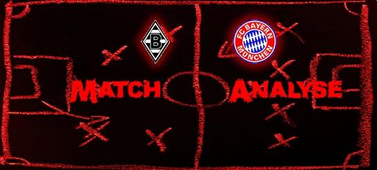 Matchanalyse – 25.Spieltag – Gladbach – FCB 0:1 (0:0)