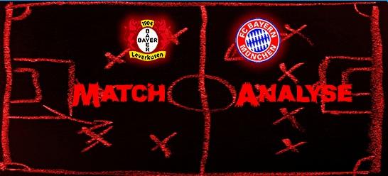 Matchanalyse – 1617 – Leverkusen – FCB 0:0