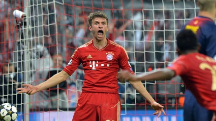 Mentale Bayern