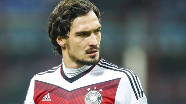 Fix !!! Hummels offiziell beim FC Bayern