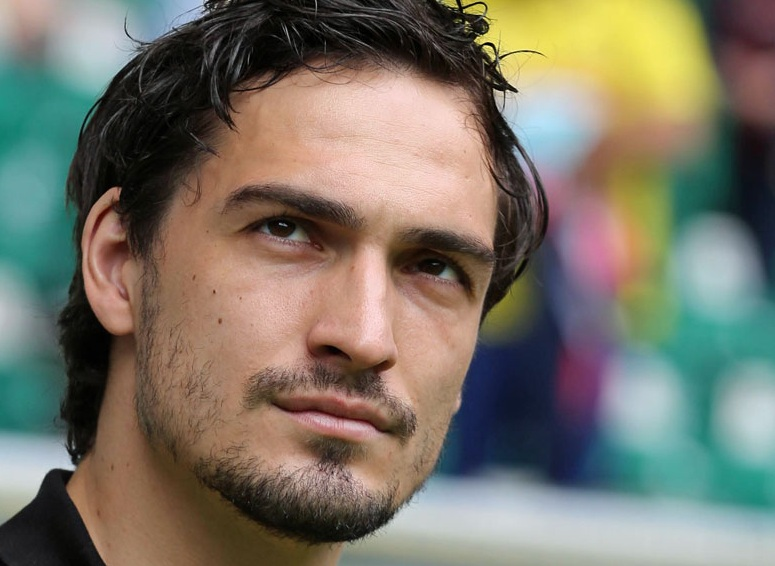 Hummels: Sanches ein Monster
