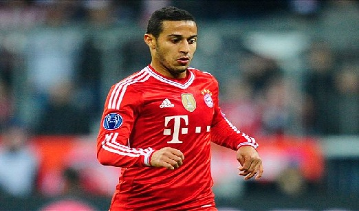 Guardiola will nochmal Thiago