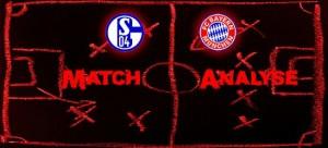 Matchanalyse – Offensive hakt mit 3er-Kette