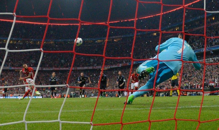Ancelottis Fehler gegen Real