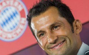 Salihamidzic: Transfers kommen noch