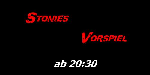Stonie's Vorspiel – Der FCB-Fussballtalk (55) –