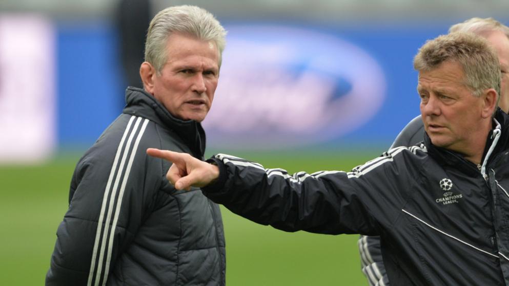 Ancelotti hinterließ wohl Schlachtfeld