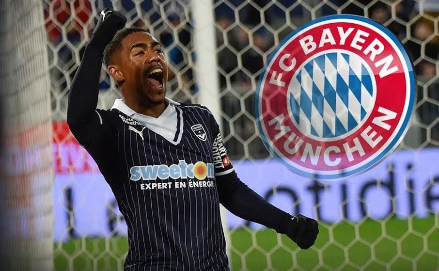 Malcom würde gern zum FC Bayern