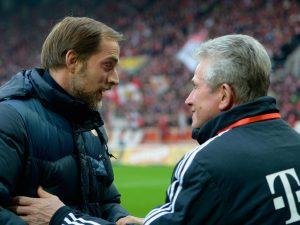 Finale Runde: Wer wird Bayern-Coach ?