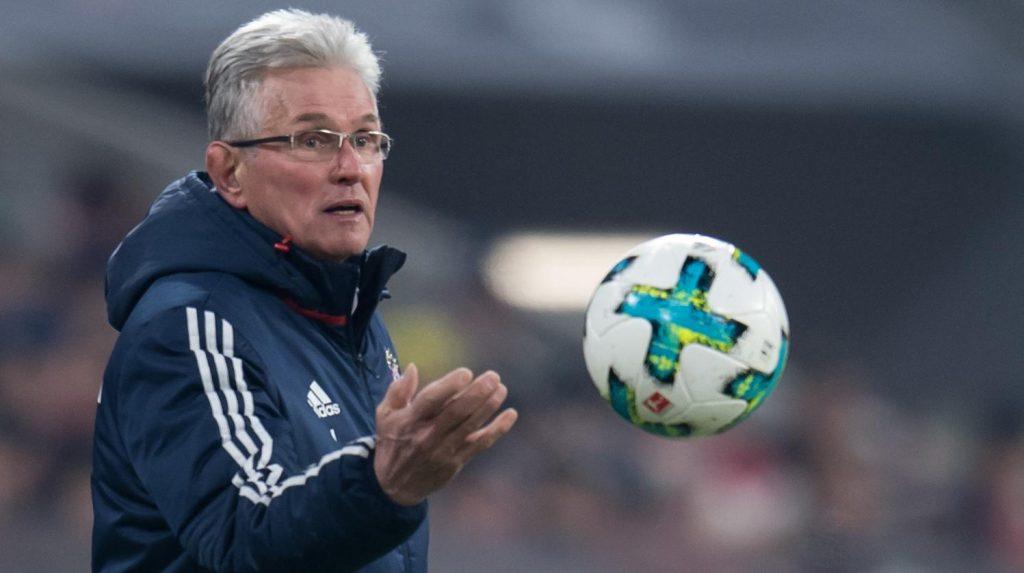 Mentale Effektiv-Bayern in Hannover