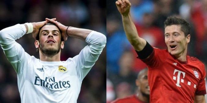 Lewandowski & Bale – Komplexe Voraussetzungen