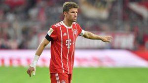 Müller zu wichtig