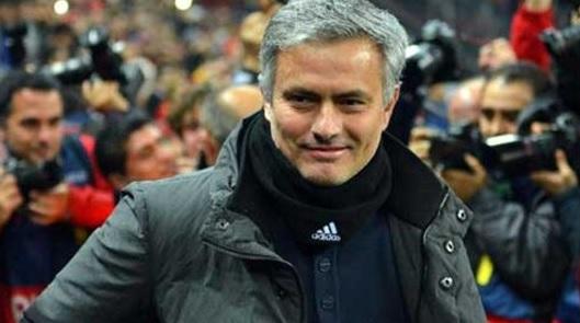 Mourinho denkt an…Bayern ?