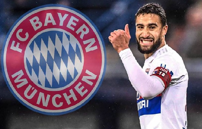 Nabil Fekir will zu Chelsea oder Bayern