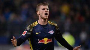 Werner sehr sicher 2019 nach München