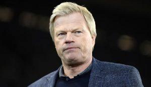 Kahn glaubt an Veränderung im Fussballgeschäft
