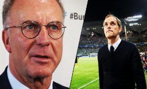 Französische Medien pressen Tuchel zu Bayern